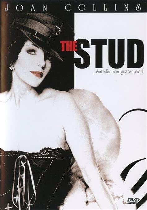 The Stud the stud jackie collins