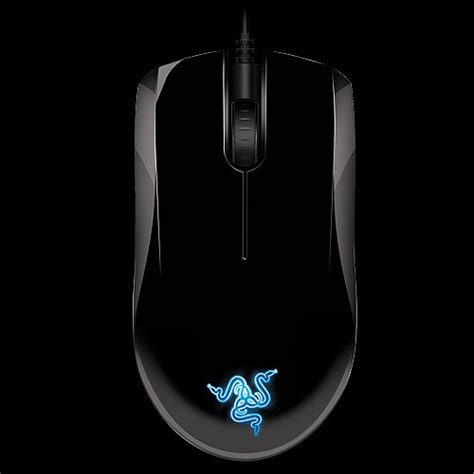 Mouse Razer Abyssus Mirror Special Edition razer unveils new abyssus mirror special edition gaming