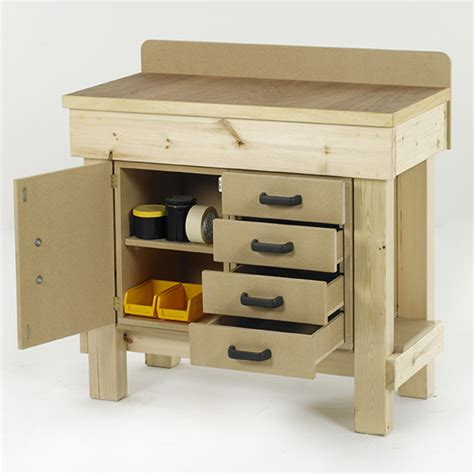 small work bench build your own garage workbench work bench