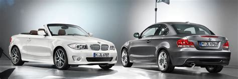 Bmw 1er Cabrio Limited Edition by Die Limited Edition Lifestyle F 252 R Bmw 1er Coup 233 Und Bmw
