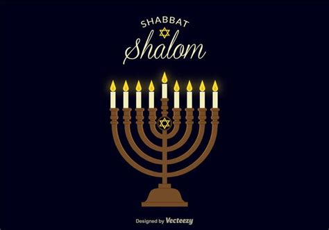 shabbat shalom images shabbat shalom vector background free vector