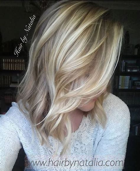 best lowlights for cool skin 25 best ideas about cool blonde highlights on pinterest