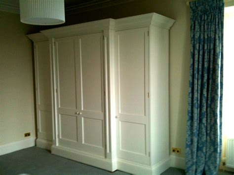 Handmade Furniture Edinburgh - bespoke handmade wardrobes dressing rooms edinburgh