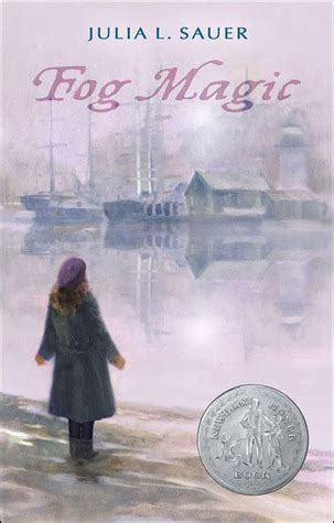 fog the biography books fog magic by l sauer reviews discussion