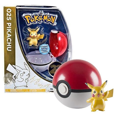 Figure One Figure Dota Pokeball Boneka Pikachu Shanks gadgets kopen clip n carry pokeball with figure archonia