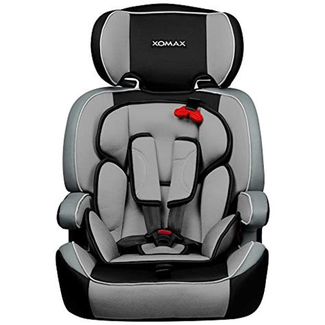 Kindersitz Auto Faltbar by Xomax Xm K3 Grey Autokindersitz Gruppe I Ii Iii 9