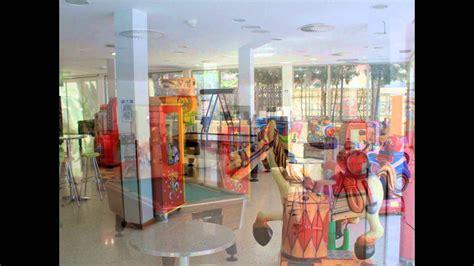 servicios de apartamentos levante club en benidorm services  levante club apartments