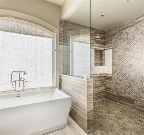 modern and classic walk in shower without doors homesfeed convenient and classy walk in showers without doors
