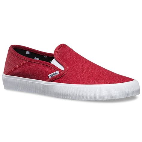 vans slip on surf shoes evo outlet