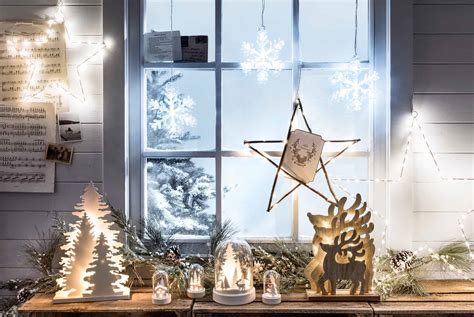 Fenster Deko Weihnachten Licht by Window Light Ideas Light Ideas