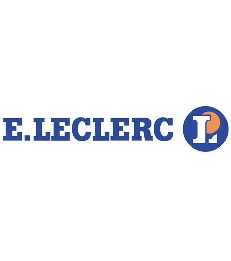L Auto Leclerc Logo by Photo Logo Leclerc