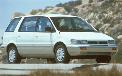 manual cars for sale 1992 mitsubishi expo interior lighting used 1992 mitsubishi expo for sale pricing features edmunds
