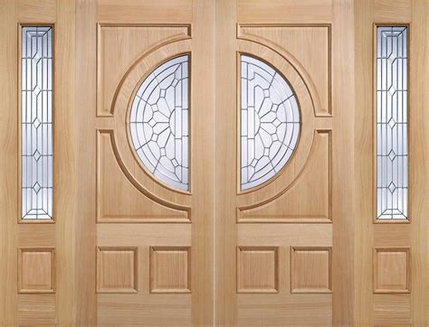 External Oak Front Doors Oak Doors External Doors Oak