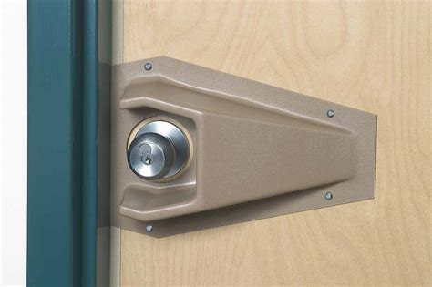 Door Knob Guard by Dkp 10 Pawling