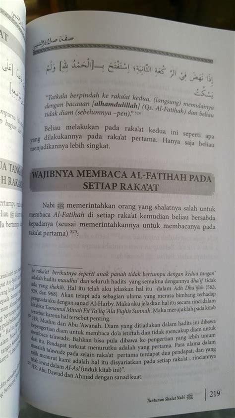 Buku Sifat Shalat Nabi 1 Box Isi 3 Jilid Lengkap buku tuntunan shalat nabi toko muslim title