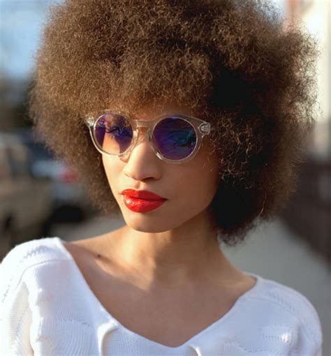 shapes of afros picked out afro bangs un ruly
