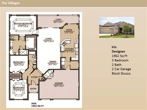 the villages home floor plans top 28 floor plans the villages fairmont floorplan