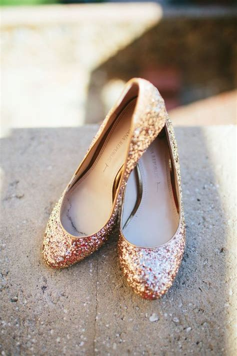 wedding shoes flats sparkle flats shoes and sparkle on