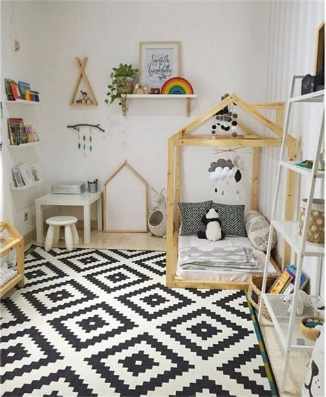 Toddler Room Decor Ideas Best 25 Montessori Toddler Bedroom Ideas On