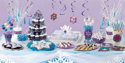 frozen cake supplies frozen cupcake cookie ideas party city