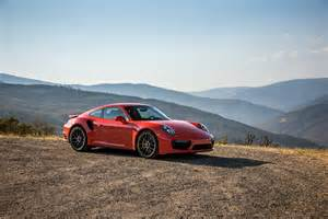 911 Turbo Porsche 2017 Porsche 911 Reviews And Rating Motor Trend