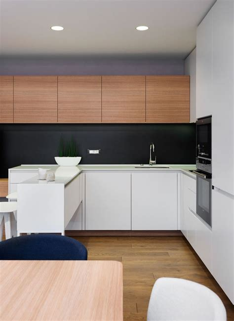 wood interior inspiration 3 homes with generous natural 17 best images about kitchen designs on pinterest square