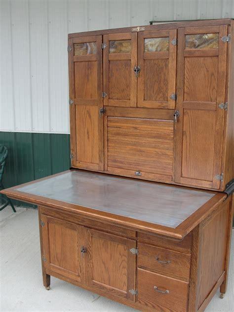 Kitchen Hoosier Cabinet by Napanee Hoosier Cabinet Cabinets Matttroy
