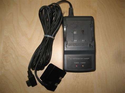 Ac Sharp Eco Converter sharp uadp 0274tazz ac adapter battery charger 110 240v 16w 4 5v dc 2a ebay