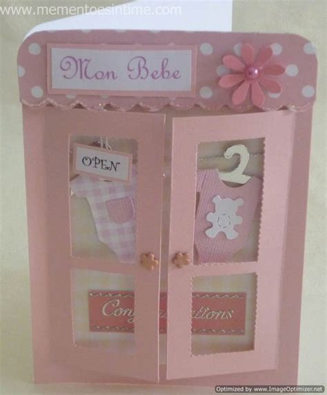 new baby cards to make children and babies card ideas mementoes in time