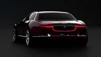 Jaguar Future Cars Jaguar B99 Bertone Concept Car Photo Album