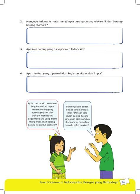 Buku Esps Mtk Kls V buku kls 5 tema 5