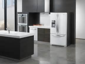 White Kitchen Cabinets With Stainless Steel Appliances Will Quot White Ice Quot Replace Stainless Steel As The New