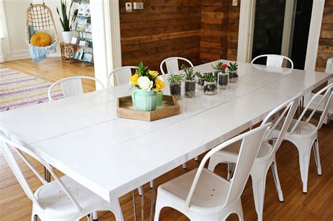 Painting Dining Room Table by Tips For Painting A Dining Room Table A Beautiful Mess
