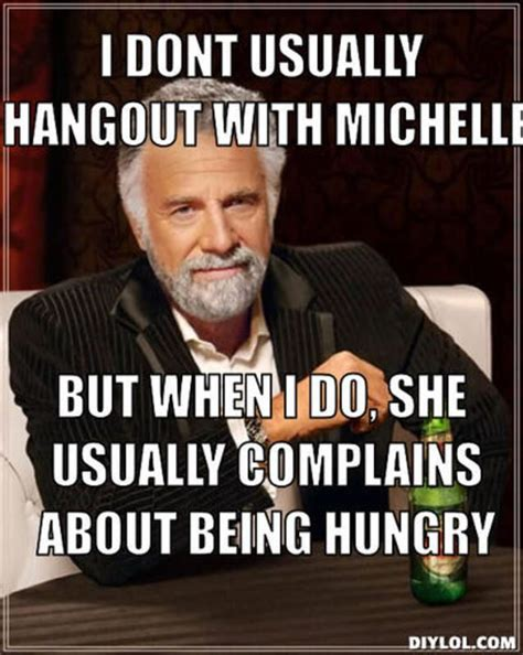 Michelle Meme - 50 best images about namesake on pinterest 5 years my
