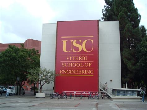 Usc Mba Application Fee by Viterbi School Of Engineering 2016 17 Admission Statistics