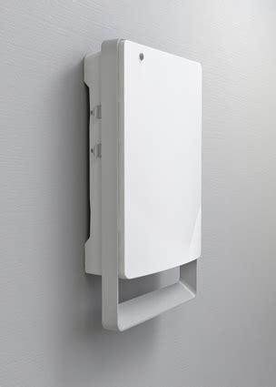 termoventilatore da bagno a parete termoventilatore da bagno con timer folio 轢 radialight