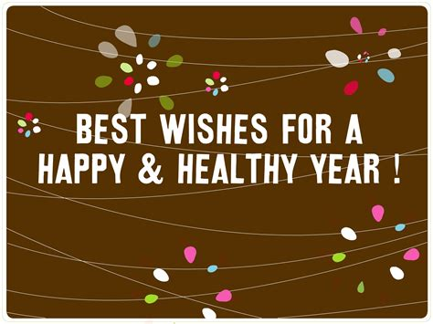 happy healthy new year