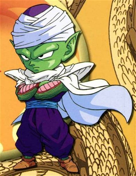 dragon ball z chibi wallpaper dragon ball z images chibi piccolo hd wallpaper and