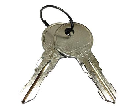 Thule Roof Rack Key by Thule Replacement Pair Orsracksdirect