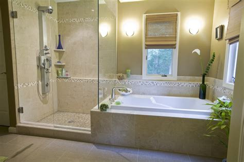 separate bath and shower gorgeous shower stall curtainsin bathroom tropical with graceful separate shower and bath next