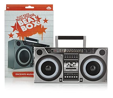 Fret Flat Cardboard Speakers by Npw Beat Box Flat Pack Speaker Arts Entertainment