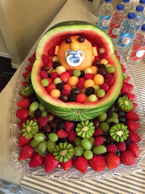Watermelon Crib For Baby Shower Best 25 Watermelon Baby Carriage Ideas On Watermelon Watermelon Recipe For