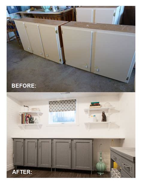 update kitchen cabinet doors d i y d e s i g n upcycled shaker panel cabinet doors