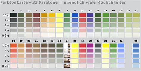 silikatfarbe innen farbpalette mixol abt 246 nfarbe f 252 r mineralische farben 200 ml