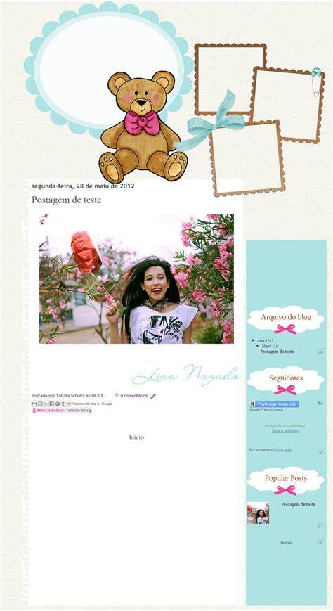 templates blogger personalizados photoscape brushes novos templates personalizados