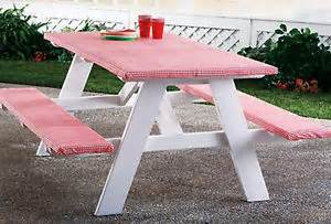 gingham vinyl tablecloth ebay