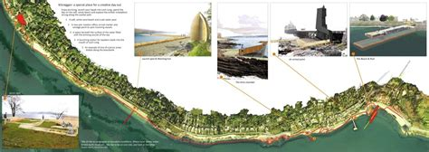 Gallery of Konishi Gaffney Architects win Kilcreggan Competition 'A future for rural communities