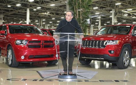 Chrysler Fiat News Fiat Chrysler Ultime News Dal Mercato