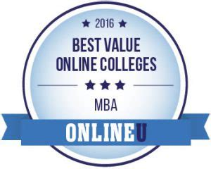 Colleges Near Me That Mba Degree by Top 20 Best Value Mba Programs 2016 The Best