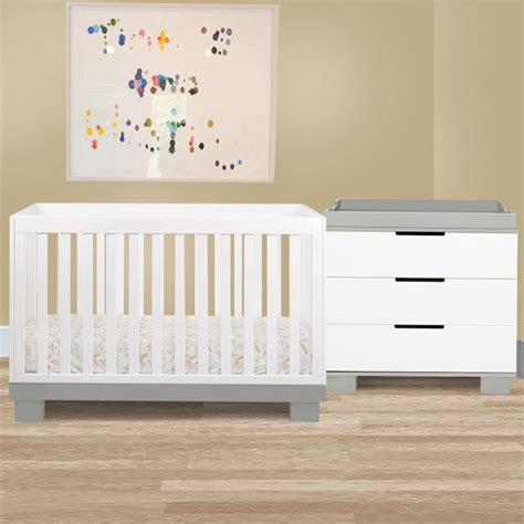Babyletto Grayson Mini Crib White Babyletto Mini Crib Babyletto Grayson Mini Crib With Pad In Espresso Babyletto Modo 3in1